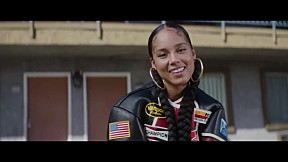 Alicia Keys - Show Me Love feat. 21 Savage, Miguel (Official Music Video)
