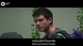 [แปลไทย] Alec Benjamin - Mind Is A Prison
