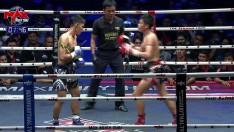 26 ก.พ. 63 | คู่ที่ 5 | ขุนศึกเล็ก อีสานแทรกเตอร์ VS เสือเล็ก เพชรโกศล | The Global Fight Champion challenge