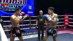 27 ก.พ. 63 | คู่ที่ 4 | มูเซอดำ ส.จ. จูดี้ยโสธร VS เพชร ศิษย์มนต์ชัย | The Global Fight Champion challenge
