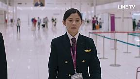 Runway 24 โมโมะ สาวนักบินพิชิตฝัน EP.6