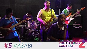 Overdriver Youth Band Contest 2 - หมายเลข 5