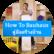 DW How to Bauhaus
