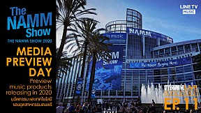 OVERDRIVELIVE[SS3] E.P.11 - The NAMM Show 2020 Pt.1