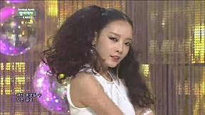 Inkigayo | EP.780 (2014-08-24)