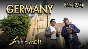 Leela Me I EP.4 ท่องเที่ยวเมืองดึสเซลดอร์ฟ ประเทศเยอรมัน [2\/4]