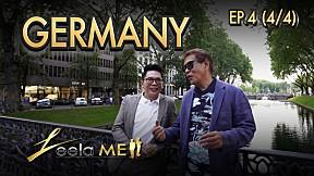 Leela Me I EP.4 ท่องเที่ยวเมืองดึสเซลดอร์ฟ ประเทศเยอรมัน [4\/4]
