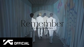 WINNER - 'Remember' M\/V BEHIND THE SCENES