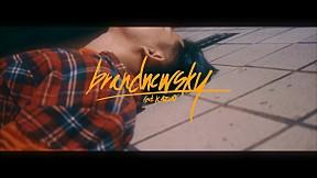 NOBUNA - brandnewsky (feat. KAZUO) [Official Music Video]