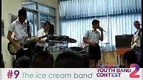 Overdriver Youth Band Contest 2 - หมายเลข 9