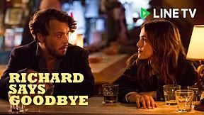 Richards Says Goodbye [เต็มเรื่อง]