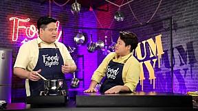 Food Fighto ศึกครัวเดียวกัน | EP.64 [1\/3]