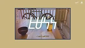 LUSS - ยังคิดอยู่ (can't quit you)【Lyric Video】