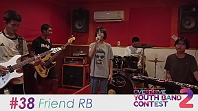 Overdriver Youth Band Contest 2 - หมายเลข 38