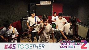 Overdriver Youth Band Contest 2 - หมายเลข 45