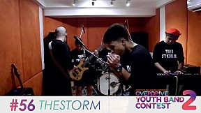 Overdriver Youth Band Contest 2 - หมายเลข 56
