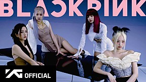 BLACKPINK - \'How You Like That\' Concept Teaser Video