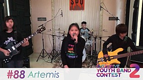 Overdriver Youth Band Contest 2 - หมายเลข 88