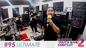 Overdriver Youth Band Contest 2 - หมายเลข 95