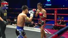 MAX MUAY THAI | Highlights 2 คู่เดือดจัด | 15 มี.ค. 63