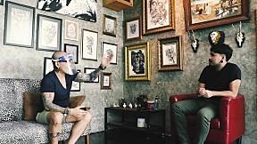 Tattoo Brothers สักแต่พูด | EP.34 ช่างยุทธ สักนักฟุตบอลไทย