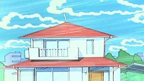 ชินจังจอมแก่น   EP.273 ตอน ลมแรงก็ออกจากบ้านล่ะ