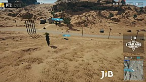JIB PUBG THAILAND SERIES ROAD TO APAC 2 (Game 2)