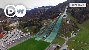 Ski Jumping: Where Courage Meets Precision