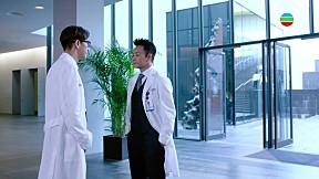 ทีมแพทย์หัวใจแกร่ง (Big White Duel) EP.22 [1\/2]
