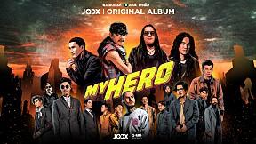 SPOT MY HERO [JOOX ORIGIANL ALBUM