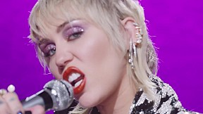 Miley Cyrus - Midnight Sky (Official Music Video)