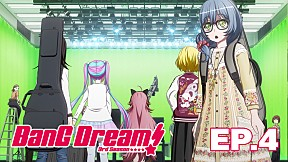 BanG Dream Season 3 | EP.4