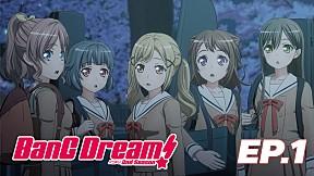BanG Dream Season 2 | EP.1