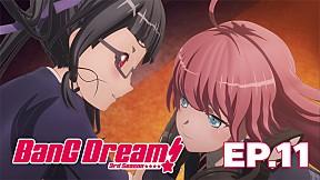 BanG Dream Season 3 | EP.11
