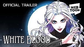 [LINEWEBTOON] White Vampire\'s intense war to protect loved ones 🔥