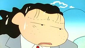 ชินจังจอมแก่น   EP.300 ตอน จดหมายรักของจิ๊กกี๋
