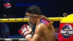 The Champion Muay Thai เดอะ แชมป์เปี้ยน มวยไทยตัดเชือก 29 AUGUST 2020