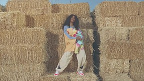 SZA - Hit Different feat. Ty Dolla $ign (Official Music Video)
