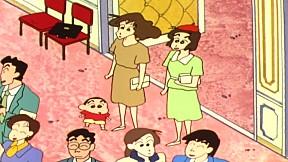 ชินจังจอมแก่น | EP.323 ตอน ผู้ช่วยนักวาดการ์ตูน