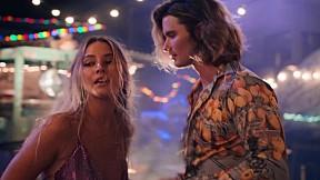 Kygo, Donna Summer - Hot Stuff (Official Music Video)