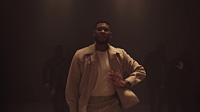Usher - Bad Habits (Official Music Video)
