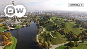 The Munich Olympiapark: Sport and Culture