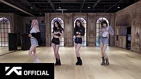 BLACKPINK - \'Lovesick Girls\' DANCE PRACTICE VIDEO