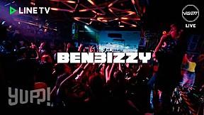 BEN BIZZY : LIVE @VIOLETT 3920 (FANCAM) | YUPP!