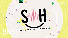 YUPP! x THE SOUND OF HAPPINESS | YUPP!