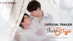 【OFFICIAL TRAILER】 TharnType The Series Season 2