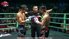 คู่ที่5 _ วันใหม่ ศิษย์สนธิเดช VS เพชรบุญช่วย มัลลิกามวยไทยยิม (ลาว)-004.mp4