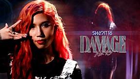 SWEAT16 - DAMAGE NO.10 (PADA SWEAT16 Teaser Video)