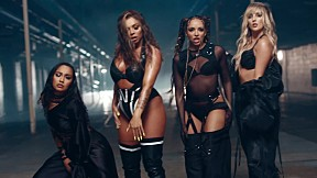 Little Mix - Sweet Melody (Official Music Video)