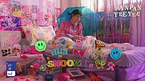 PANPAN YEEYEE - สนูซ | Snooze [Official MV]